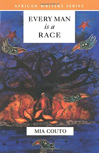 9780435909826: Every Man Is a Race (African Writers Series)