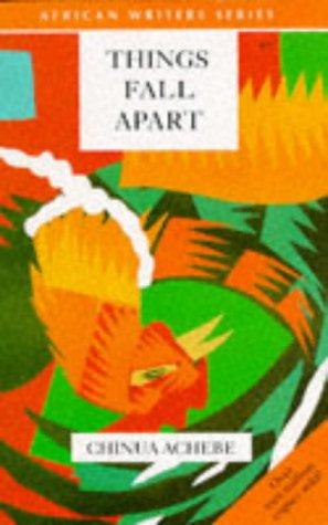 9780435909888: Things Fall Apart (African Writers Series)