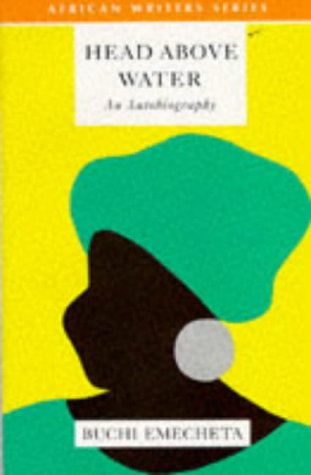 9780435909932: Head Above Water (African Writers)