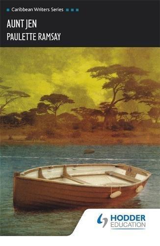 9780435910129: Aunt Jen (Caribbean Writers Series)
