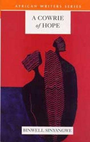 9780435912024: A Cowrie of Hope (African Writers Series)