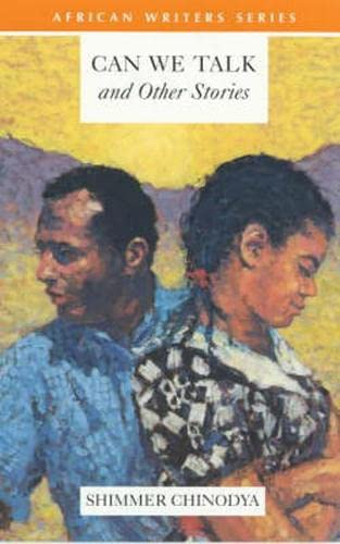 9780435912055: Can We Talk and Other Stories (African Writers Series)