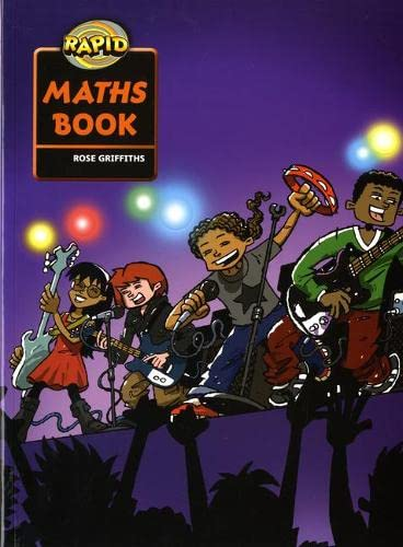 9780435912345: Rapid Maths: Stage 5 Pupil Book