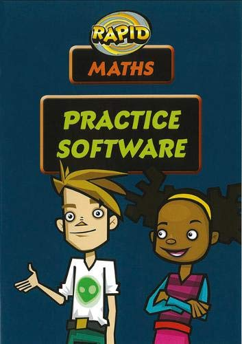 9780435912567: Rapid Maths Multi-user licence (Rapid Maths CD/Other)