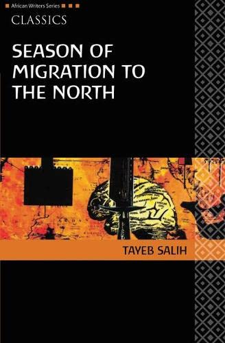 9780435913533: AWS Classics Season of Migration to the North (Heinemann African Writers Series: Classics)