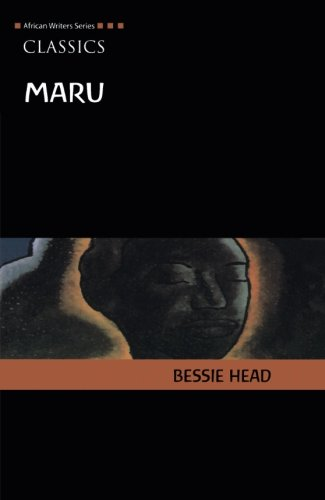 9780435913588: Maru (Heinemann African Writers Series: Classics)