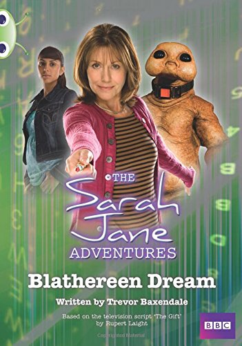 9780435914684: Sarah Jane Adventures: Blathereen Dream