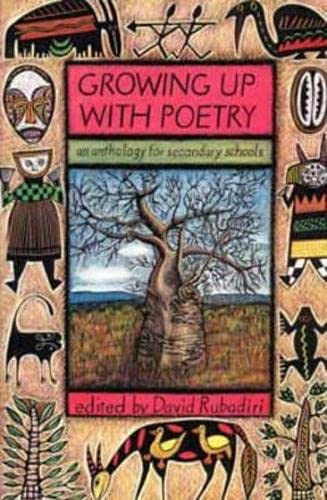 9780435920074: Growing Up With Poetry