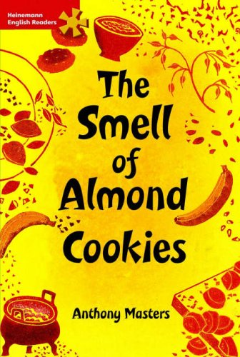 9780435934507: The Smell of Almond Cookies: Elementary Level (Heinemann English Readers)