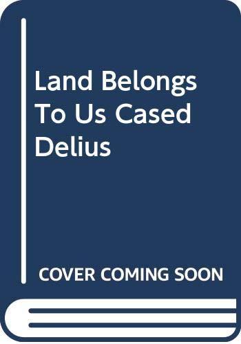 9780435940508: Land Belongs to Us