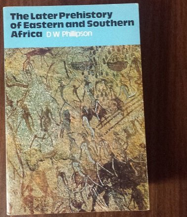 9780435947514: Later Pre History East Africa Pap
