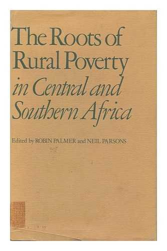 9780435947521: Roots Rural Poverty Africa