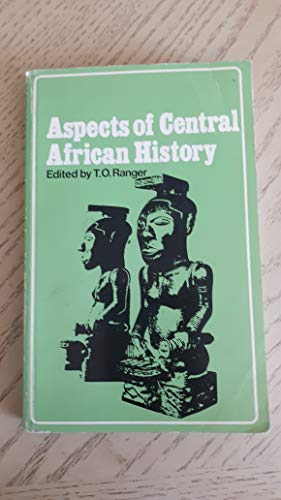 9780435948009: Aspects of Central African History