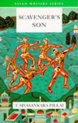 9780435950828: Scavenger's Son
