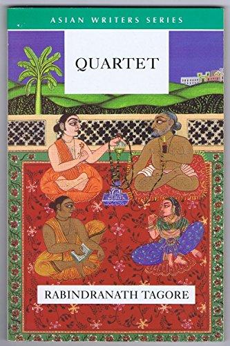 Quartet (Chaturanga): Rabindranath Tagore
