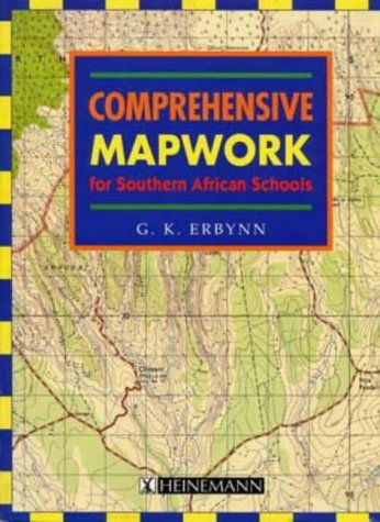 9780435959128: Comprehensive Mapwork for South African Schools