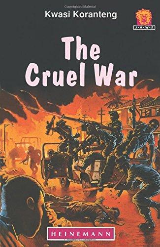 9780435983352: The Cruel War (Junior African Writers: Level 5)