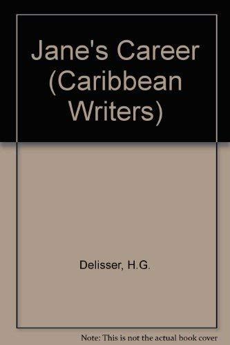 JANE'S CAREER: H.G. DE LISSER