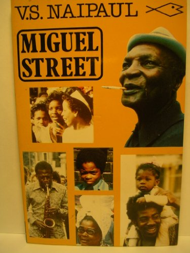 miguel street essays The paper analyzes the book miguel street by v s naipaul, a story of the poor people of trinidad, and how they deal with their poverty with humor and pathos.