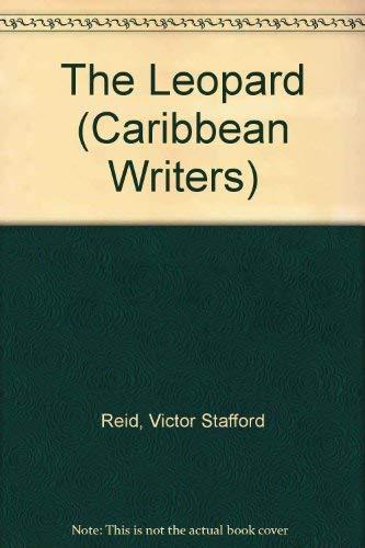 Leopard (Caribbean Writers): Victor Stafford Reid