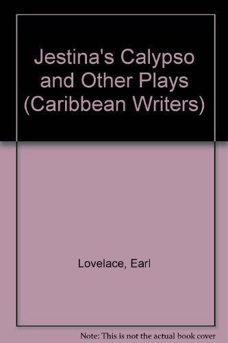 9780435987510: Jestina's Calypso and Other Plays