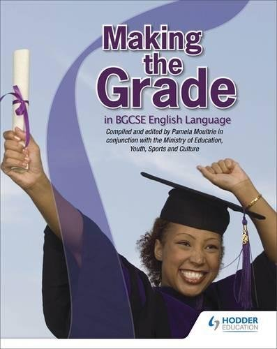 9780435988029: Making the Grade in BGCSE English
