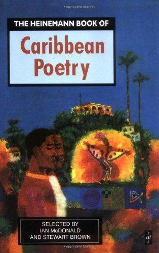 9780435988173: The Heinemann Book of Caribbean Poetry (Heinemann Caribbean Writers Series)