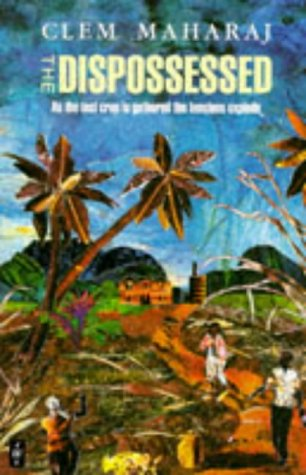 9780435989286: The Dispossessed (Caribbean Writers Series)