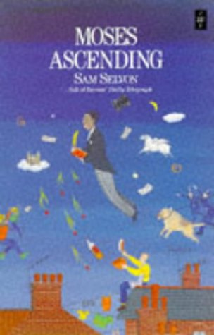 9780435989521: Moses Ascending (Caribbean Writers Series)