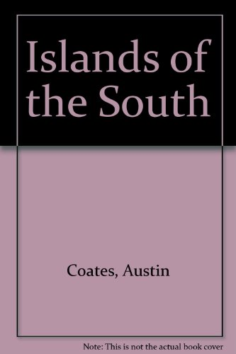 9780435991104: Islands of the South