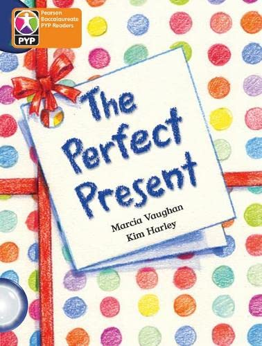 9780435993757: PYP L6 Perfect Present 6PK (Pearson Baccalaureate PrimaryYears Programme)