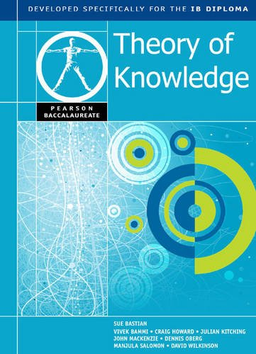 9780435994327: Theory of Knowledge (Heinemann Baccalaureate for the IB Diploma)