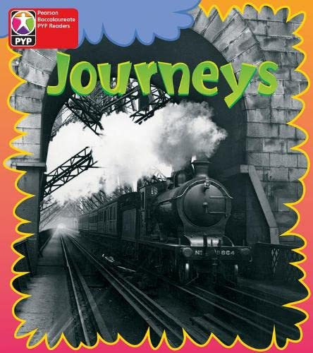 9780435994785: Primary Years Programme Level1 Journeys 6Pack (Pearson Baccalaureate PrimaryYears Programme)