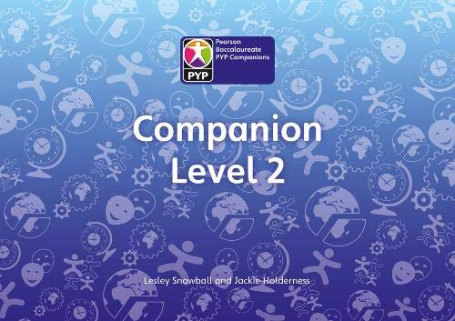 9780435994976: Primary Years Programme Level 2 Companion Pack of 6 (Pearson Baccalaureate PrimaryYears Programme)