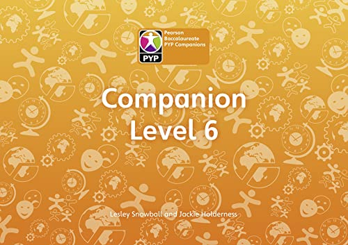 9780435995171: PYP L6 Companion Class Pack of 30 (Pearson Baccalaureate PrimaryYears Programme)