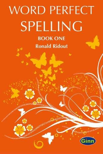 9780435996642: Word Perfect Spelling Book 1