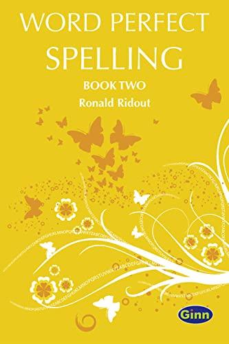 9780435996659: Word Perfect Spelling Book 2 (International) (Word Perfect Spelling International New Edition)
