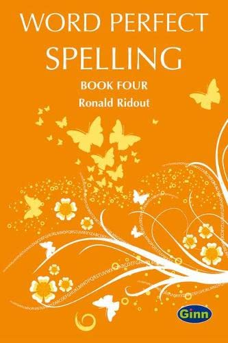 9780435996673: Word Perfect Spelling Book 4 (International) (Word Perfect Spelling International New Edition)