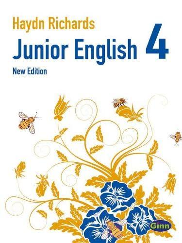 9780435996857: Junior English