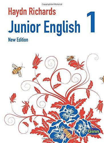 9780435996864: Junior English Book 1 new Edition