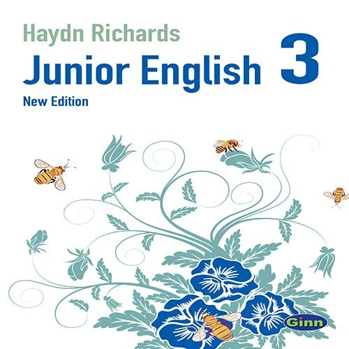 9780435996888: Junior English Book 3 Indian 2nd Edition
