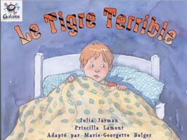 9780435998004: Heinemann Galaxie Readers: Le Tigre Terrible