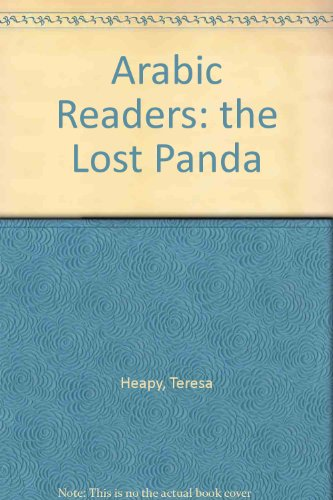 9780435998165: Arabic Readers: the Lost Panda