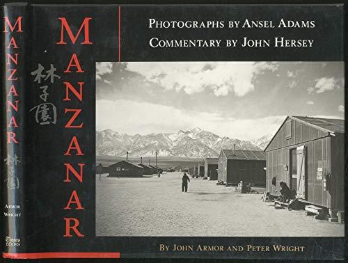 9780436001345: Manzanar