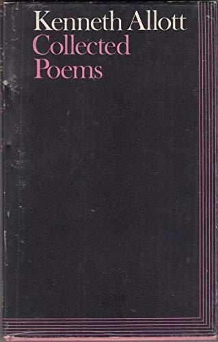9780436012006: Collected Poems