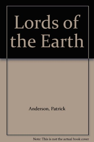 9780436017322: Lords of the Earth
