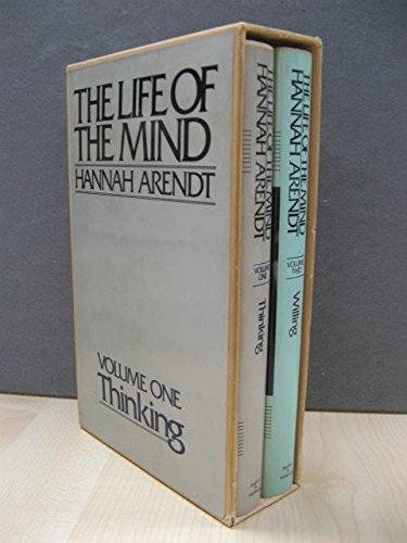 9780436017513: Life of the Mind
