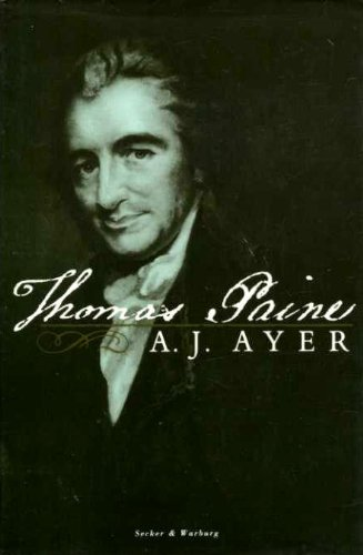 9780436028205: Thomas Paine