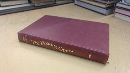 9780436033728: The Floating Opera