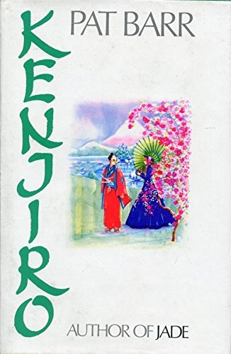 9780436033827: [Kenjiro: A novel of nineteenth-century Japan